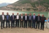 AK Parti Artvin İl Teşkilatı Seçim Startını Verdi
