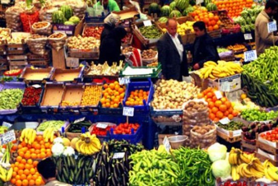 Doğu Karadeniz'de Tüketici Fiyatları Açıklandı