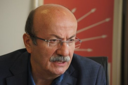 """Bekaroğlu, """"ÇAYKUR'daki Geçici İşçilerin Ciddi Mağduriyetleri Bulunmaktadır"""""""