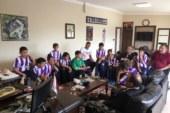 Minik Futbolcular Türkiye Şampiyonasına Gidiyor