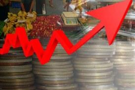 Tüketici Fiyatlarında Artış!