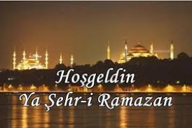 Hopa Kaymakamı Canpolat'ın Ramazan Ayı Mesajı