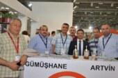Tarımcılar 9. Ekoloji İzmir Fuar Etkinliklerine Katıldı