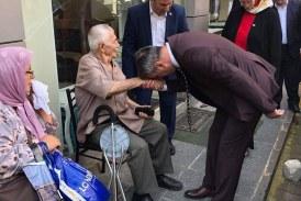 MHP'nin Milletvekili Adayları Cumhur İttifakı Borçka'ya Anlattılar