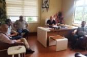 HDP Artvin Milletvekili Adayı Recep Demirci'den Tebrik Ziyareti