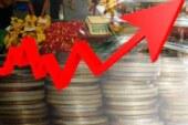 DOĞU KARADENİZ'DE TÜKETİCİ FİYATLARINDA ARTIŞ!  Tüketici Fiyatlarında Doğu Karadeniz Bölgesi'nde Aylık Yüzde 3,33 Artış Gerçekleşti