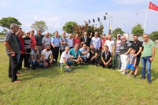Arhavi Festivali'nde Laz Ralli Yarışması Büyük İlgi Gördü