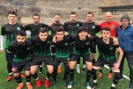 Artvin'de Amatör Futbol Heyecanı Başladı