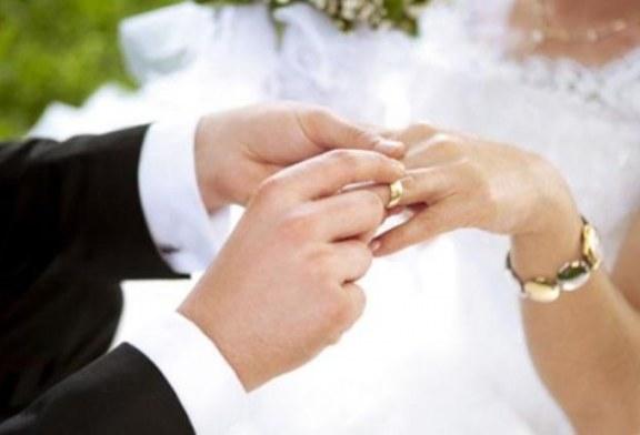Doğu Karadeniz'de Evlenme Ve Boşanma İstatistikleri Açıklandı