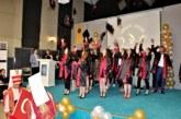 Özel Arhavi Kolejinin Düzenlemiş Olduğu Mezuniyet Töreni Düzenlendi 2018-2019 yıl sonu etkinlikleri kapsamında Özel Arhavi Kolejinin düzenlemiş olduğu mezuniyet töreni düzenlendi.