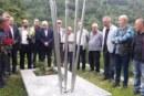Metin Lokumcu ölümünün 8. Yılında Hopa'da ve mezarı başında anıldı Metin Lokumcu ölümünün sekizinci yıldönümünde Hopa İlçe Meydanında ve Akdere köyündeki  mezarı başında anıldı