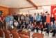 Genç Kozalak Masa Tenisi Turnuvası Yapıldı